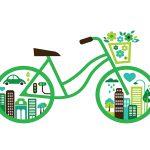 حمل و نقل سازگار با محیط زیست