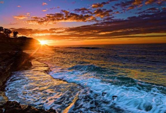 زیباترین سواحل ایران کدامند؟