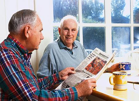 نکتههای سفر سالمندان