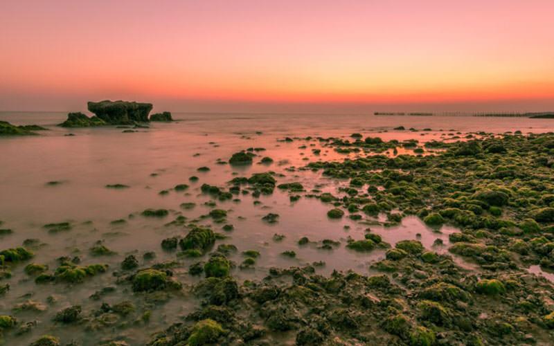 زیباترین سواحل ایران