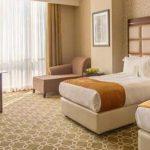 پرونده تعزیراتی برای ۲ هتل مشهد تشکیل شد