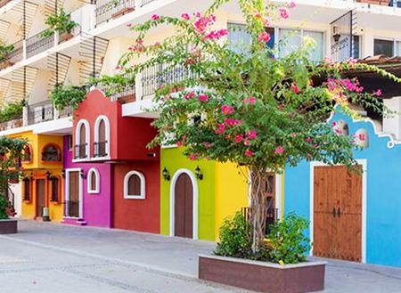 Puerto Vallarta در مکزیک