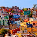 ۱۰شهر رنگارنگ دنیا را بشناسید
