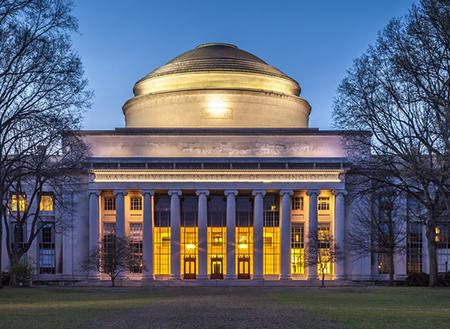 بهترین دانشگاه های جهان دانشگاه MIT