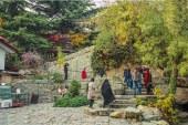 پارک جمشیدیه ، زیباترین بوستان سنگی تهران