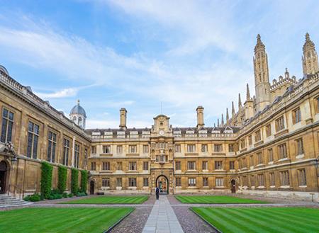 بهترین دانشگاه های جهان دانشگاه کمبریج