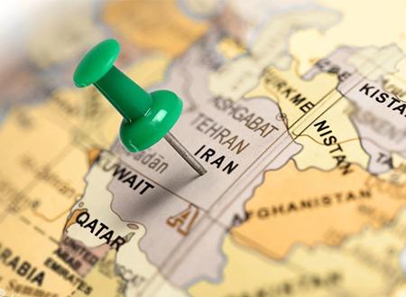 نظر توریستهای اروپایی درباره ایران