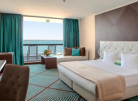 راهنمای سفر به وارنا هتل
