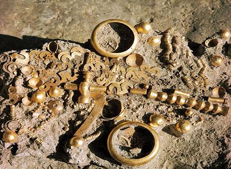 موزه باستان شناسی راهنمای سفر به وارنا