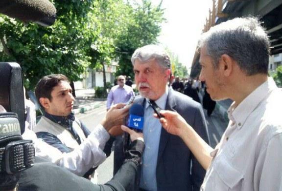روز قدس در ایران یکی از نمادهای اساسی انسجام اجتماعی است