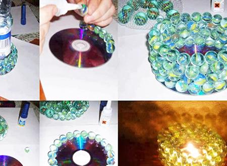 ایدههایی برای بازیافت