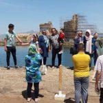 خطر نزدیک شدن به دریاچه تخت سلیمان را جدی بگیرید