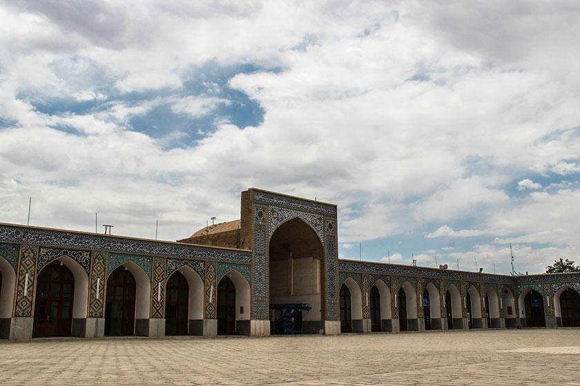 مسجد ملک کرمان