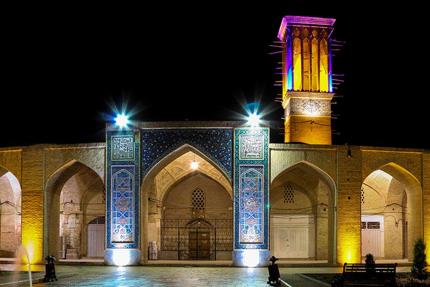 میدان ارگ کرمان