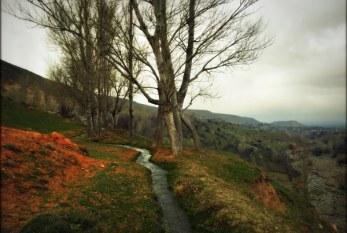 روستای اونار؛ آمیزه ای از تاریخ و طبیعت