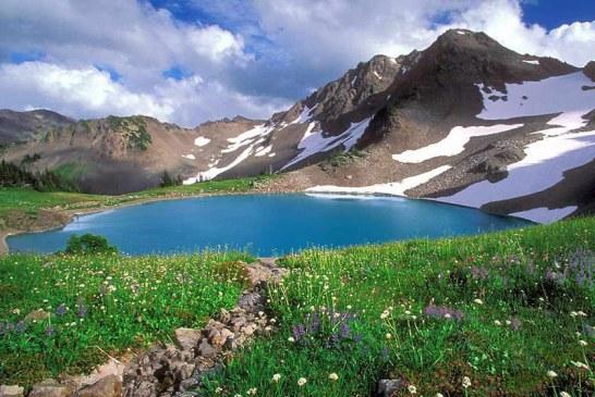 دریاچه مارمیشو؛ آشنایی با مقاصد تورهای طبیعت گردی ایران