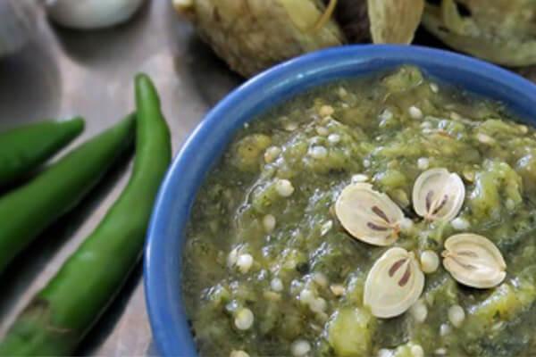 نازخاتون غذاهای محلی مازندران