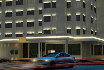 مرگ تلخ جوان ۱۸ ساله هتل پارس اهواز ؛ استخر هتل تعطیل شد