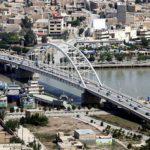 سفر گردشگران عراقی با خودروی شخصی به منطقه آزاد اروند امکانپذیر شد | امکان تردد در آبادان و خرمشهر