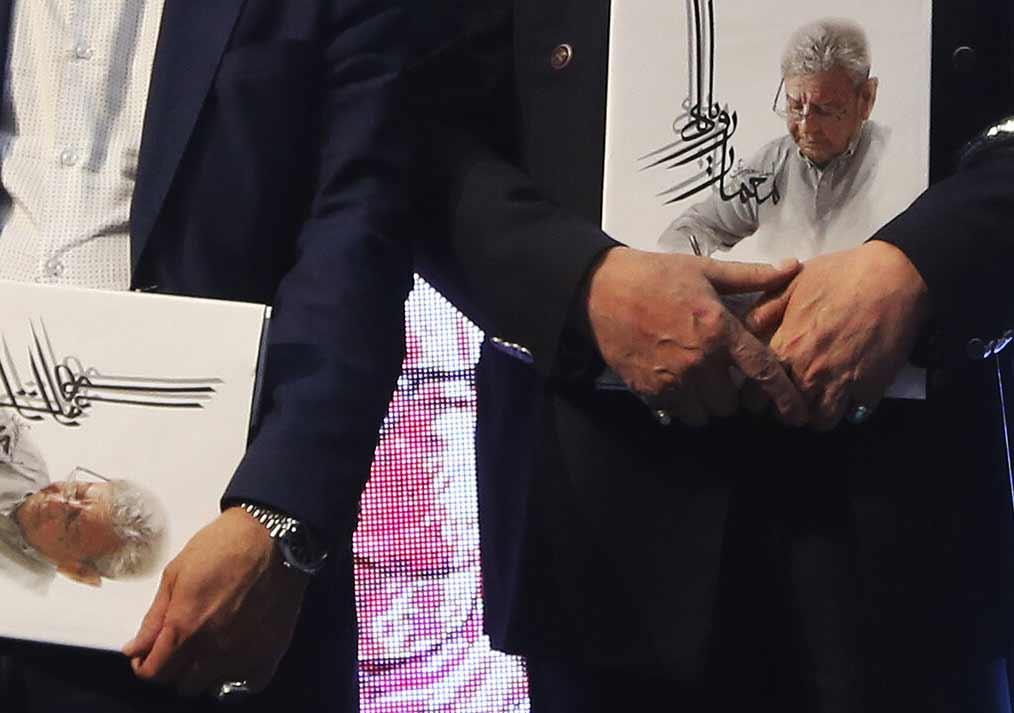 احمد جعفرینژاد - دیزلیلند