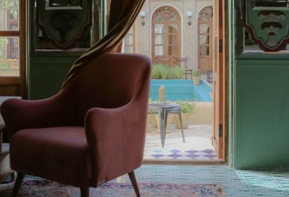 رده بندی بهترین هتلهای ایران | درب شازده بهترین هتل ایران در وب سایت جهانی تریپ ادوایزر شد