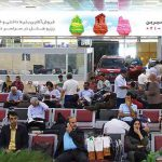 درگیری یک خواننده پاپ در فرودگاه مهرآباد ؛ او به دادسرا احضار شد | حمل مواد مخدر یا درگیری با ماموران فرودگاه؟