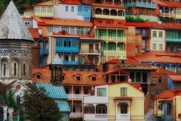 ۵ دلیل که شما را برای سفر به گرجستان مجاب میکند