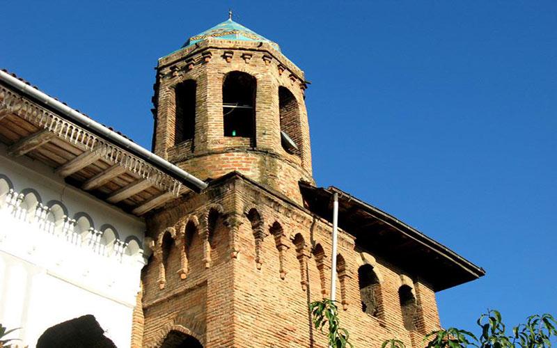 مسجد اکبریه