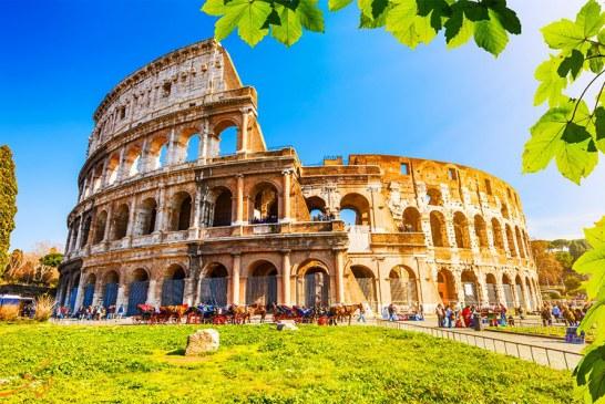 سبقت ایتالیا از فرانسه در اقامت گردشگران