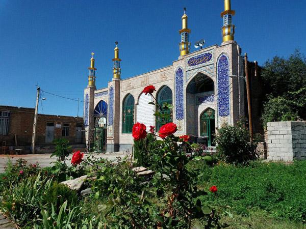 روستای اونار