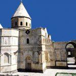 بازدید از قرهکلیسا برای گردشگران غیرمسیحی ممنوع شد | مراسم مذهبی «باداراک» برگزار میشود