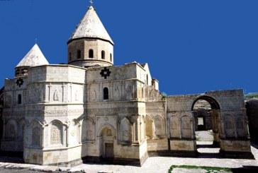 بازدید از قرهکلیسا برای گردشگران غیرمسیحی ممنوع شد   مراسم مذهبی «باداراک» برگزار میشود