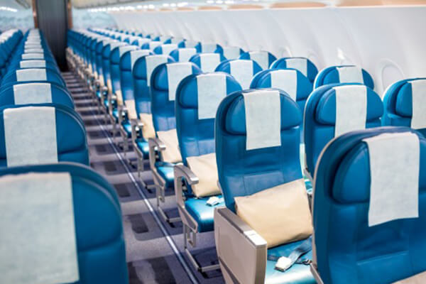کلاس اکونومی یا کلاس پرواز Y یا اقتصادی (Economy Class)