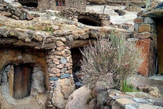 عجیب ترین روستاهای ایران که اسمشان را نشنیدهاید!