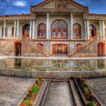 موزهی مشروطهی تبریز؛ خانهی انقلاب مشروطه خواهان