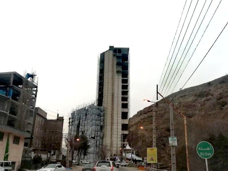 هتل آرینا