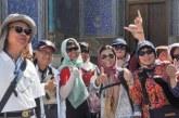 گذر چینیها به ایران میافتد/آغوش باز برای ۲ میلیون توریست