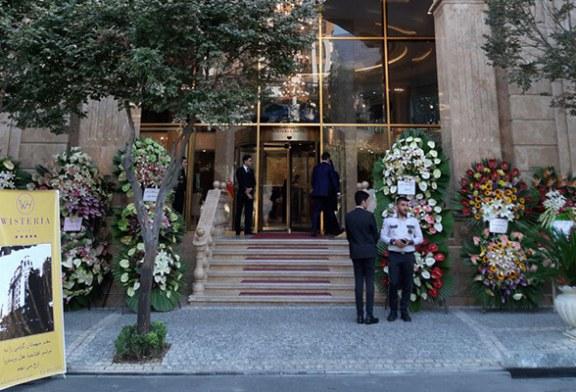 افتتاح یک هتل ۵ ستاره در تهران ؛ برند کاناداییها در خیابان دربند | هزینه اقامت در ویستاریا ؛ اینجا پرزیدنت هم اتاق دارد!