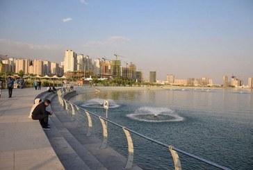 تهران صاحب دریاچه جدید میشود