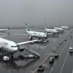 پروازهای داخلی از فرودگاه امام آغاز می شود