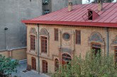 بوتیک هتل جدید تهران در خانه نظامیه | بهرهبردار «مستوران» و «حستوران» در بنای پهلوی هتلداری میکند