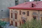نظامیه در پایتخت افتتاح شد | بوتیک هتل نظامیه ؛ اقامتگاهی در بنای ۸۸ ساله تهران