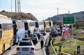 جزئیات ورود عراقیها به ایران با وسیله نقلیه شخصی