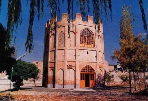 برج خلعت پوشان تبریز، یادگار صفویه با خلعتی نو