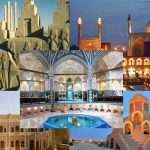 ایران میزبان رویدادهای ۷ گانه گردشگری میشود