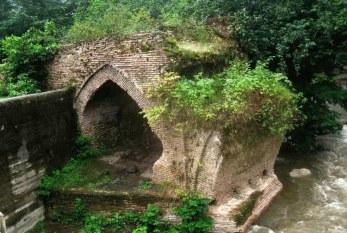 پل های تاریخی استان آذربایجان شرقی