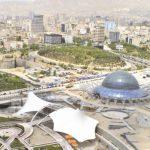 شهرداری تهران لایحه تشکیل سازمان گردشگری را ارائه دهد |مجموعه اراضی عباسآباد عضو وابسته سازمان جهانی گردشگری شد