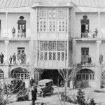 ساخت هتل ۵ ستاره در قزوین متوقف شدهاست | آخرین وضعیت گراند هتل قزوین