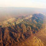 آشنایی با کویر سیاه کوه، یزد
