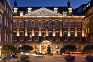 اقامت در هتلهای «آمستردام» گرانتر میشود